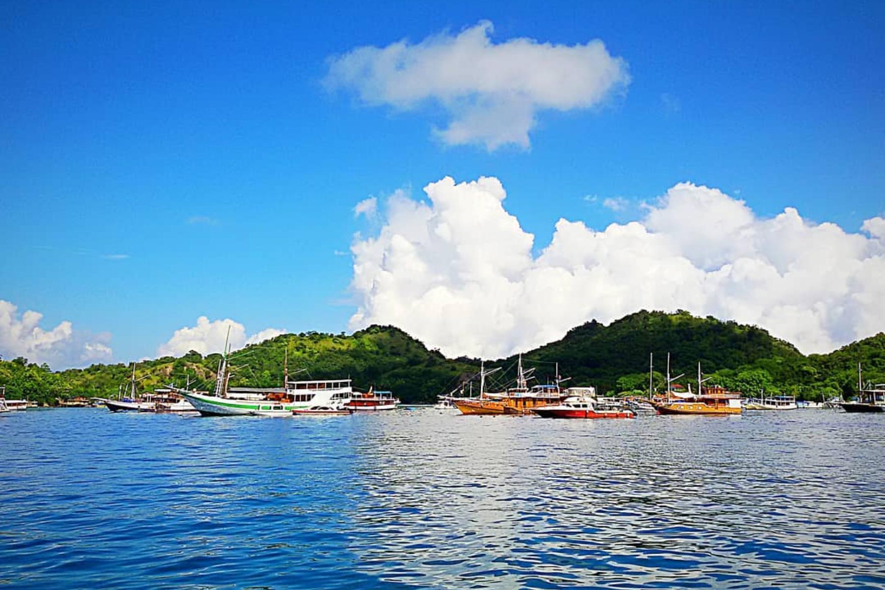 Itinerary Wisata Labuan Bajo