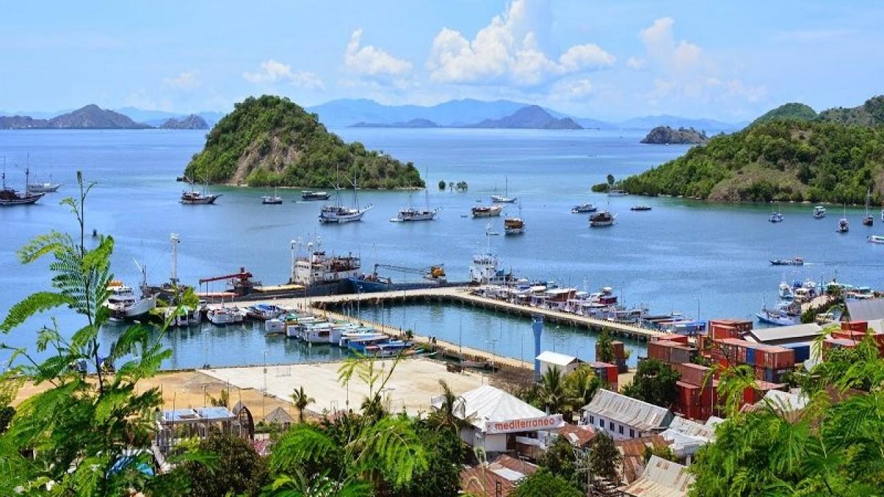 Paket Wisata Labuan Bajo Dari Surabaya