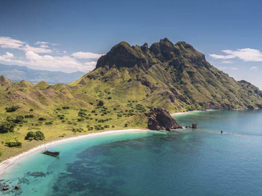 Paket Wisata Lombok Labuan Bajo